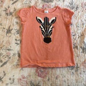 Girls Gymboree Shirt